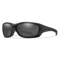 Wiley X Gravity Black Ops Captivate Polarized Sunglasses