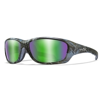 Wiley X Gravity Captivate Polarized Sunglasses