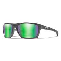 Wiley X Kingpin Captivate Polarized Sunglasses