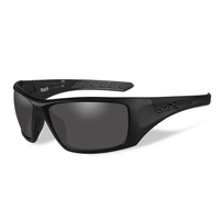 Wiley X Nash Black Ops Polarized Sunglasses