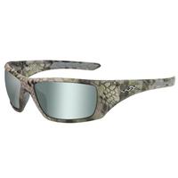 Wiley X Nash Polarized Sunglasses