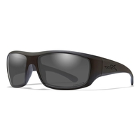 Wiley X Omega Black Ops Captivate Polarized Sunglasses