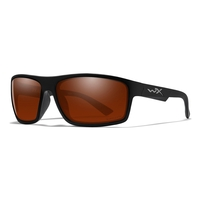 Wiley X Peak Captivate Polarized Sunglasses