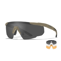Wiley X Saber Advanced Interchangeable Sunglasses