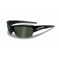 Wiley X Saint Polarized Sunglasses