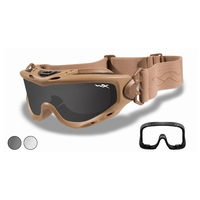 Wiley X Spear Goggles