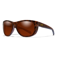 Wiley X Weekender Captivate Polarized Sunglasses