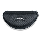 Image of Wiley X Zippered Case - Black / Grey