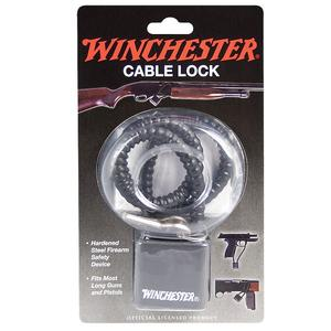 Image of Winchester 15 Inch Hardened Steel Cable Lock