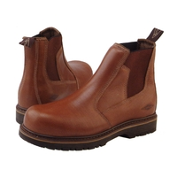 Grubs Fury Safety Dealer Boot (No Box)