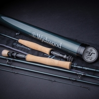 Wychwood 4 Piece RS Fly Rod - 10ft