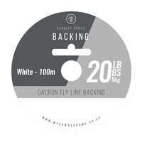 Wychwood Connect Series Backing - 20lb - 100m