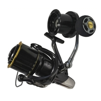 Yuki Kymo Surf Fixed Spool Reel