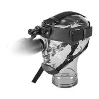 Yukon NVMT Headmount