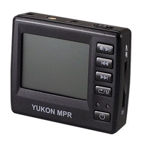 Yukon Mobile Player/Recorder - MPR
