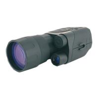 Yukon NVMT Spartan 3x50 Gen 2+ Nightvision Monocular