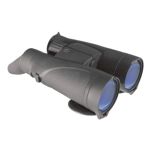 Image of Yukon Point 10x56 Binoculars - Black