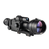 Yukon Sentinel Tactical 3x60 L Gen I Nightvision Rifle Scope