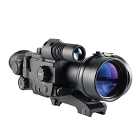 Yukon Sentinel Tactical 2.5x50 L Gen I Nightvision Rifle Scope