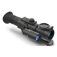 Yukon Sightline N450S Digital Weapon Sight