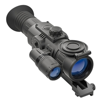 Yukon Sightline N470 Digital Weapon Sight