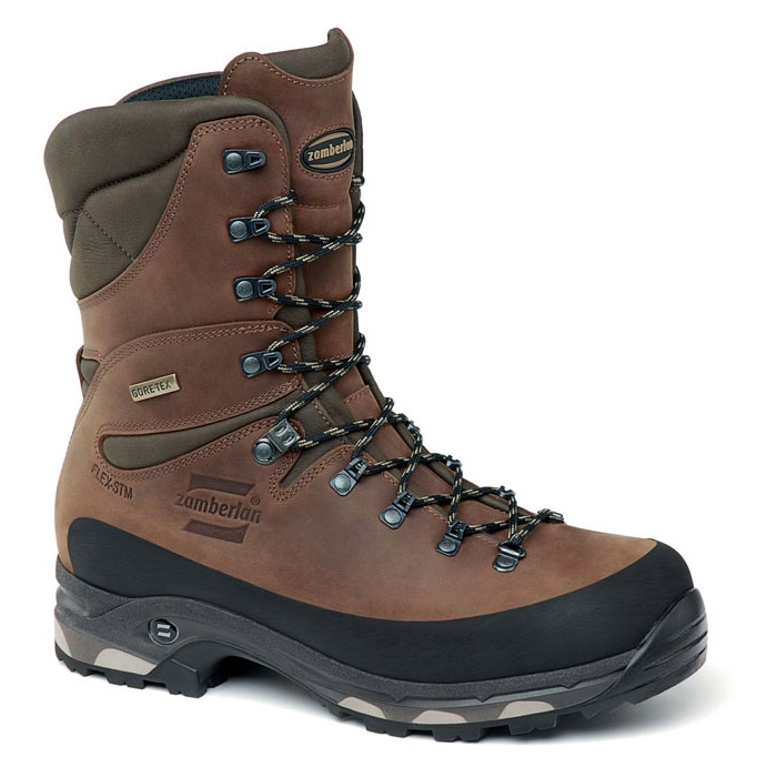 f56d966b0d8 Image of Zamberlan 1012 Vioz High GTX Walking Boots (Mens)