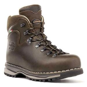 Image of Zamberlan 1023 Latemar NW Walking Boots (Men's) - Waxed Dark Brown