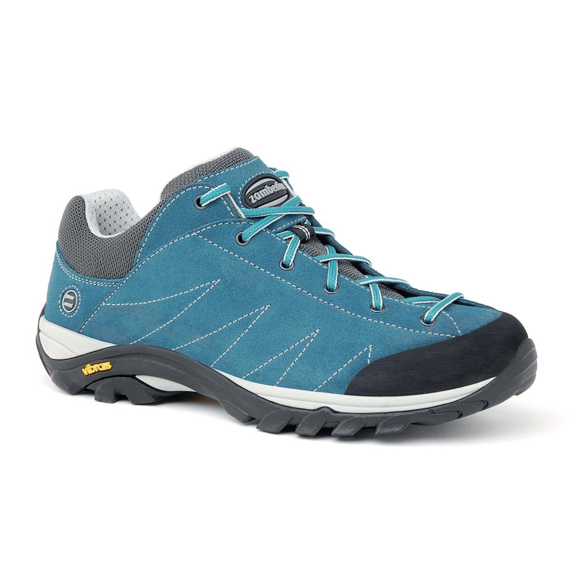 a44f58f7bfd Zamberlan 103 Hike Lite RR WNS Walking Shoes (Men's) - Octane