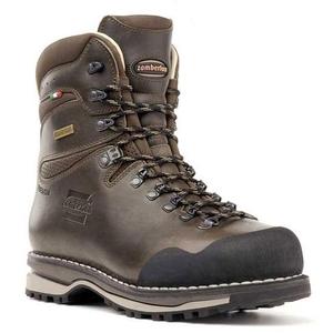 Image of Zamberlan 1030 Sella GTX RR Walking Boot (Men's) - Waxed Dark Brown