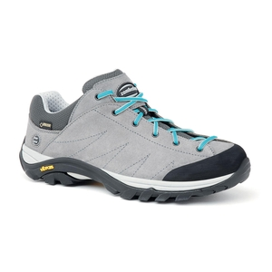 Image of Zamberlan 104 Hike Lite GTX RR WNS Walking Shoes (Women's) - Lite Grey