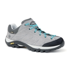 Image of Zamberlan 104 Hike Lite GTX RR WNS Walking Shoes (Women's) - Lite Grey