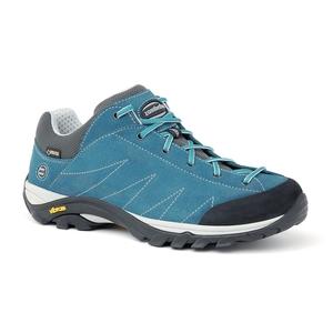 Image of Zamberlan 104 Hike Lite GTX RR WNS Walking Shoes (Women's) - Octane