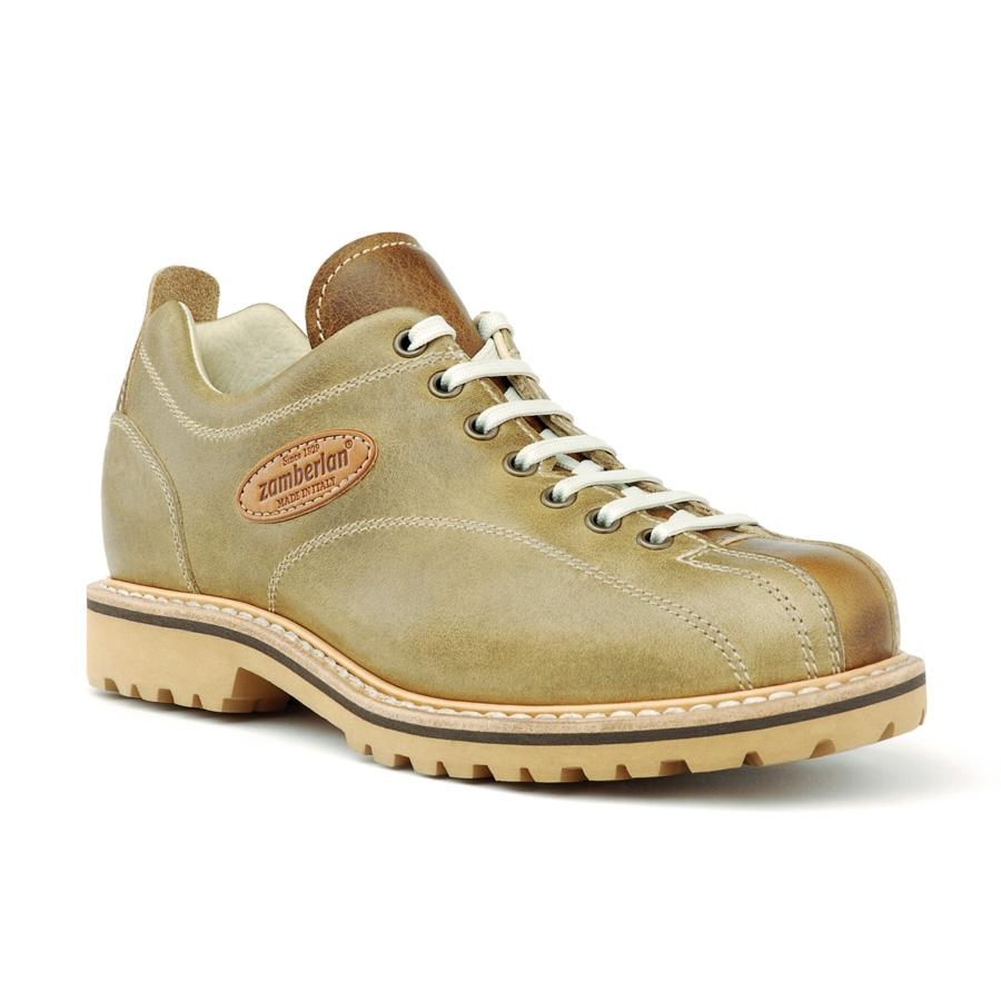 306b265478bf35 Image of Zamberlan 1120 Cortina Low GW Walking Shoes (Women s) - Sand