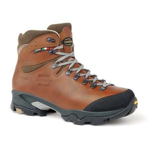 Image of Zamberlan 1996 Vioz LUX GTX RR Walking Boots (Men's) - Waxed Brick