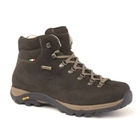 Image of Zamberlan 320 Trail Lite EVO GTX Walking Boots - Dark Brown