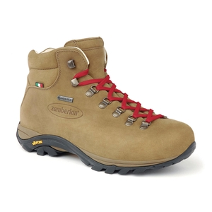 Image of Zamberlan 320 Trail Lite EVO GTX WNS Walking Boots (Women's) - Brown