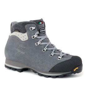 Image of Zamberlan 491 Trackmaster GTX Walking Boots - Grey