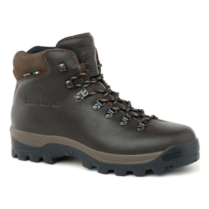 Image of Zamberlan 5030 Sequoia GTX Walking Boots - Brown