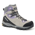 Image of Zamberlan 568 Bora GTX RR WNS Walking Boots (Women's) - Grey / Violet
