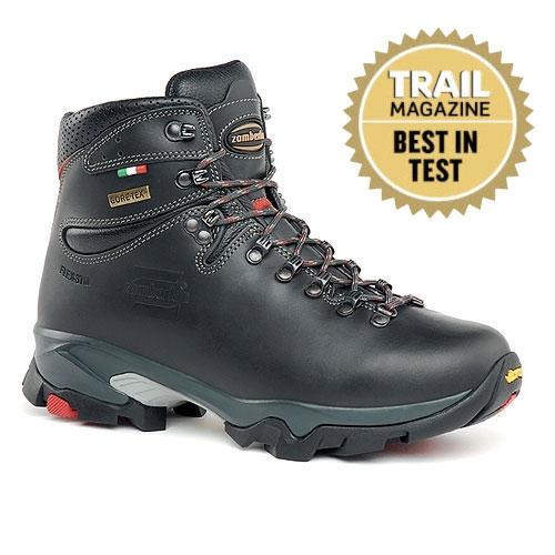 11ce102d101 Zamberlan 996 Vioz GTX Walking Boots (Men's) - Dark Grey