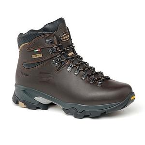Image of Zamberlan 996 Vioz GTX WNS Walking Boots (Women's) - Dark Brown