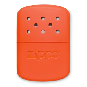 Image of Zippo 12 Hr Hand Warmer - Orange