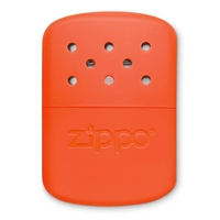 Zippo 12 Hr Hand Warmer - Orange