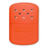 Zippo 12 Hr Hand Warmer - Orange