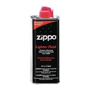 Image of Zippo 4oz Lighter Fluid