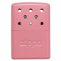 Zippo 6 Hr Hand Warmer - Pink