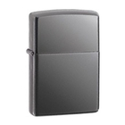 Image of Zippo Black Ice Classic Chrome Plated Lighter