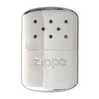 Zippo 12 Hr Hand Warmer - Chrome