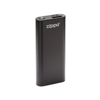 Zippo Heatbank - 3hr Rechargeable Hand Warmer & Power Bank
