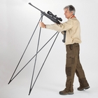 Image of 4Stable Stick Bush Light Shooting Stick